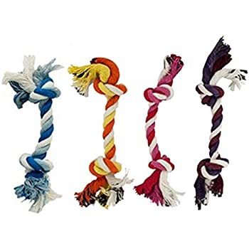 Pet Supplies : Otterly Pets Puppy Dog Pet Rope Toys For