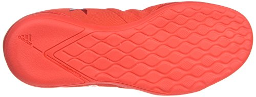 adidas Jungen X 16.4 Street Fußballschuhe, 33 EU Orange (hi-res Red/ftwr White/power Red)