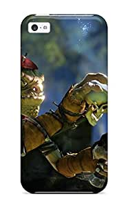 Best Waterdrop Snap-on Fable Legends Case For Iphone 5c