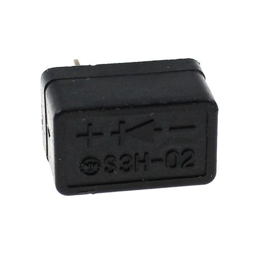 FidgetGear Silicon Rectifier Diode S3H-02 Electric Start For Honda 1976-2014