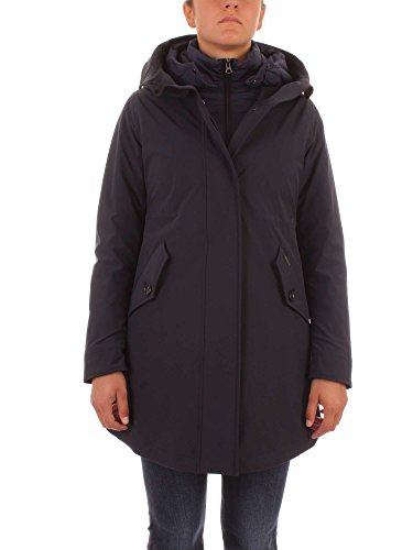 Woolrich 3 1 Eskimo Stretch in Navy ZqwrzZtU
