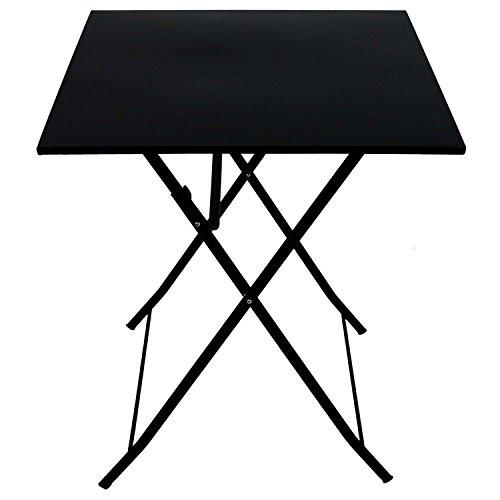 klapptisch balkon metall bestseller shop mit top marken. Black Bedroom Furniture Sets. Home Design Ideas
