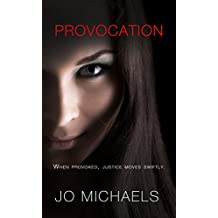 Provocation (Pen Pals and Serial Killers Book 2)