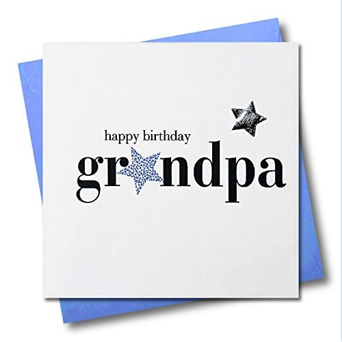 Grandpa Birthday Card Amazon
