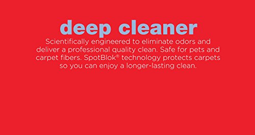 Rug Doctor Oxy Deep Cleaner Solution for Rental Cleaners, Non-Toxic Deodorizing Formula with Oxygen Power to Lift Stains and Spots, 96 oz. by Rug Doctor (Image #6)