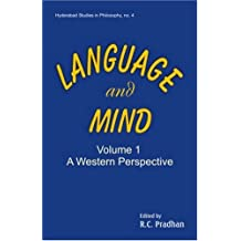Language and Mind: Western Perspective v. 1