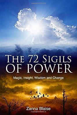 Amazon com: The 72 Sigils of Power: Magic, Insight, Wisdom