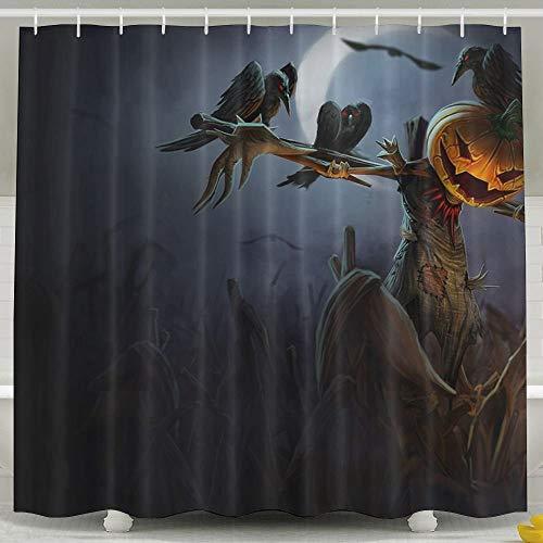 Avagea Decor Shower Curtain, 72