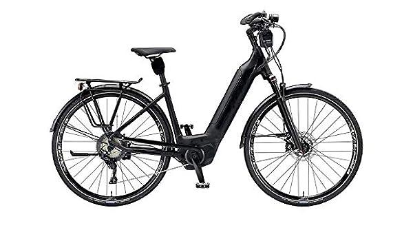 KTM Macina City ABS 11 Bosch 2019 - Bicicleta eléctrica, Color ...