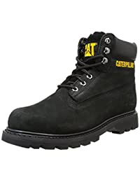 Caterpillar Mens Colorado 6-Inch Leather Boots