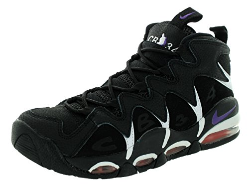 Nike Men's Air Max CB34 Basketball Shoe