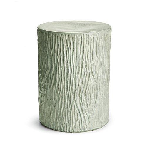 Napa Home & Garden Woodland Stool Silky - Silky Sage