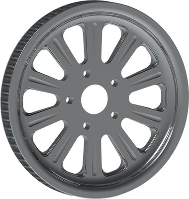 HardDrive F2121C66SU Chrome Luck Pulley