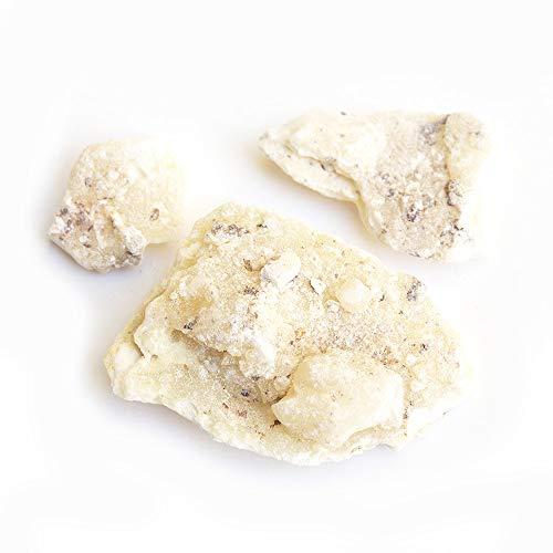 Amae / Mynagold Organic White Copal Sacred Incense Resin 100G (3.5 oz)