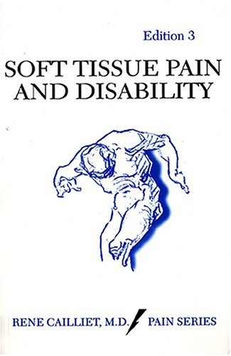 Soft Tissue Pain and Disability