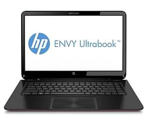 HP Envy 4-1110us 14-Inch Ultrabook (Black)