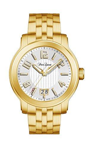 Pierre Laurent Men's Swiss Watch w/ Date, 23301