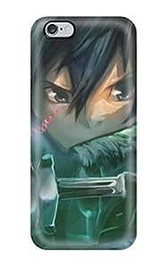 Andre-case Fashionable Style Skin For HTC One M8 Phone Case Cover - qsRxNDmKeLT Sword Art Online Kirito