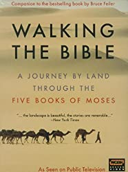 Walking The Bible: A Journey by Land Through the Five Books of Moses DVD