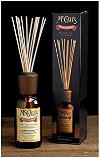 product image for McCall's Country Candles Reed Garden Diffuser 4 oz. - Sunrise Cinnamon Buns
