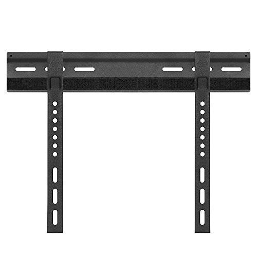 slim fixed tv wall mount