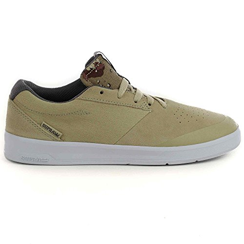 Mojave Mens Shoes Supra Shifter Skate white Camo wPqxF6x