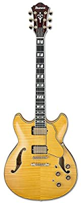 Ibanez AS153 Hollow Body Electric Guitar by Ibanez