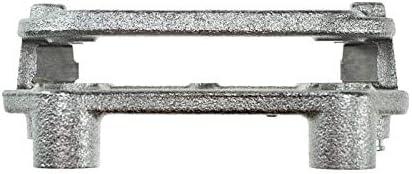 NTY BRAKE CALIPER BRACKET HZT-MZ-002A
