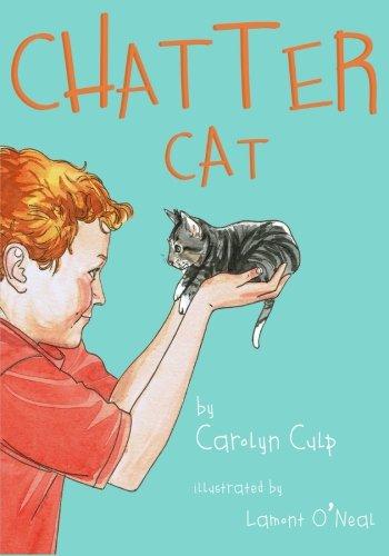 Download Chatter Cat (Volume 1) ebook