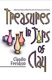 Treasures in Jars of Clay, Claudio Freidzon, 0884196445