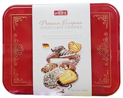 Lambertz Cookie Assortment (49.4 Ounce), 49.4 Ounce