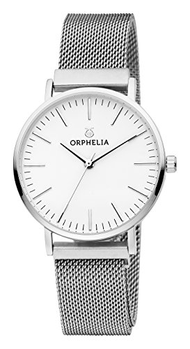 ORPHELIA Unico Silver Stainless steel Bracelet-OR52700-1