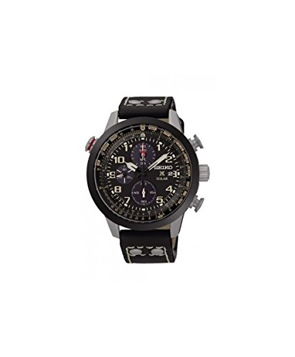 Supply Power Seiko (SEIKO MEN'S SOLAR CHRONOGRAPH WATCH PROSPEX SSC423P1)