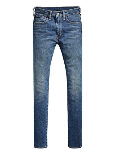 Jeans 519 Jeans Blu Levis 519 Williamsburg Levis qg8TTE