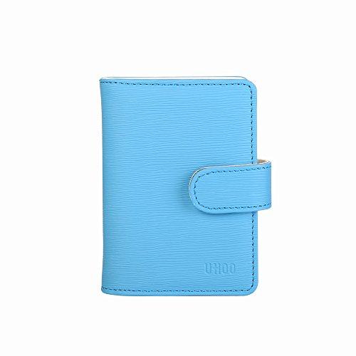 3 in 1 Foldable Storage Box Organizer (Blue) - 4