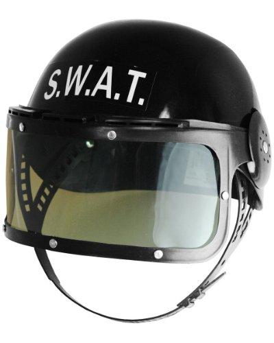 Kids Swat Helmet - 6