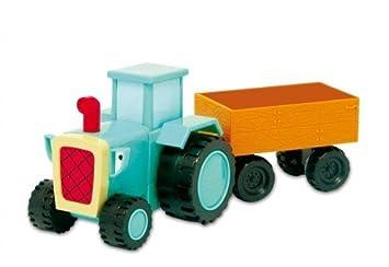 Bob der Baumeister LC65564MP  Rumpel Amazonde Spielzeug