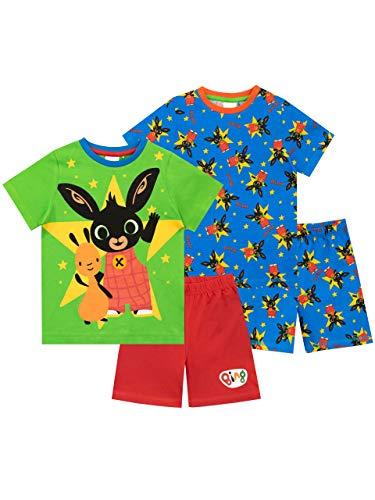 Bing Jongens Pyjama's 2 Stuks