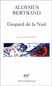 Gaspard de la nuit par Bertrand