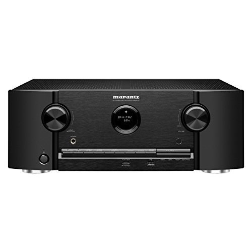 Marantz SR5013 7.2 Channel AV Receiver Black