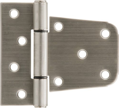Gate Hillman Hinges Group (The Hillman Group The Hillman Group 853354 3-1/2