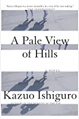 A Pale View of Hills (Vintage International) Kindle Edition