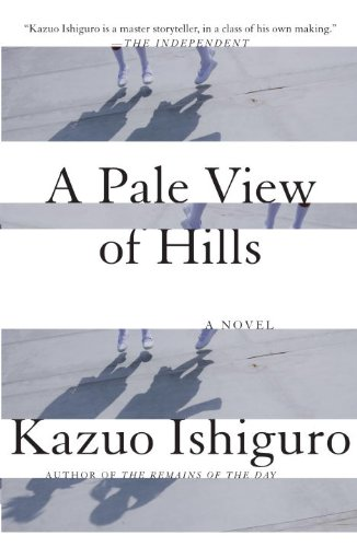 A Pale View of Hills (Vintage International) -