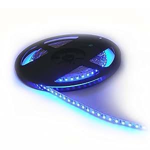 cmc led light lamp waterproof outdoor led strip lights smd 3528 16 4 ft 5m. Black Bedroom Furniture Sets. Home Design Ideas