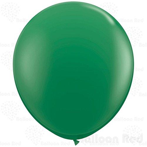 Decoration Halloween Homemade Yard (36 Inch Giant Jumbo Latex Balloons (Premium Helium Quality), Pack of 1, Regular Shape -)