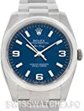 Rolex Oyster Perpetual Air King 114200 Year 2012 Unworn