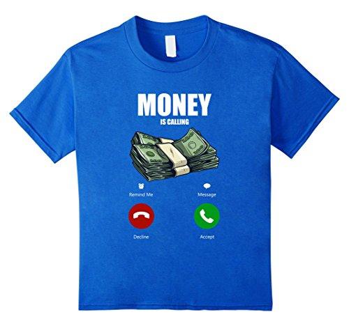 Kids Money Is Calling Funny Business Hustler Entrepreneur...