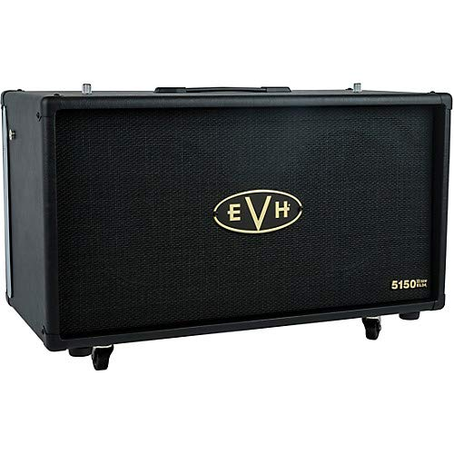 5150III EL34 212ST 50W 2x12 Guitar Speaker Cabinet