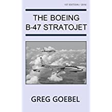 The Boeing B-47 Stratrojet