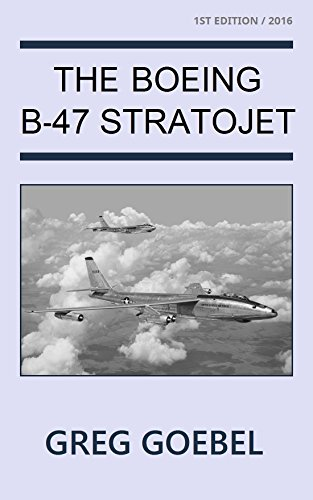 - The Boeing B-47 Stratrojet